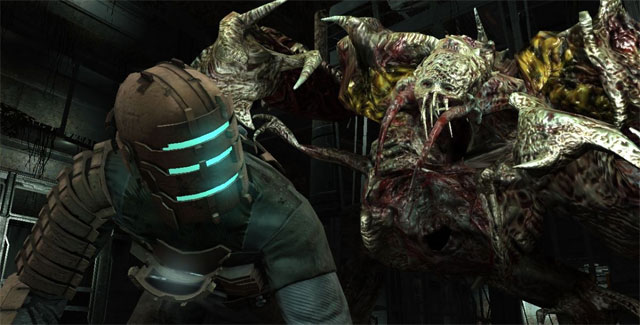 Dead Space 2 - Ep. 2